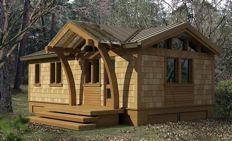 lummi small house plans greenpod products