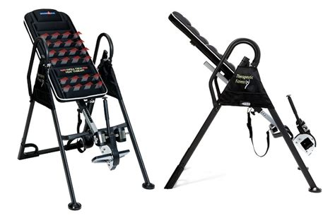 Ironman Inversion Table 4000 by Ironman Ift 4000 Review Is It Worth Buying Back
