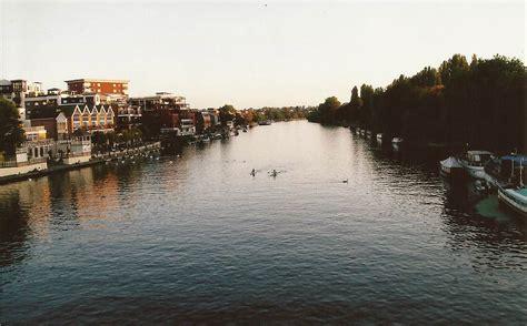 thames river university hege ask us kingston university london