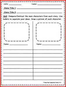 How To Compare And Contrast Two Characters In An Essay by Think Teach January 2013