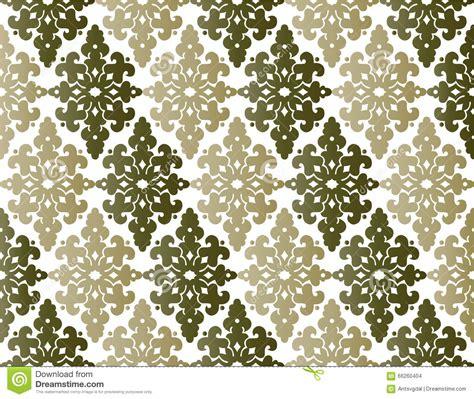 twenty fourteen pattern light svg antique ottoman turkish pattern vector design thirty eight