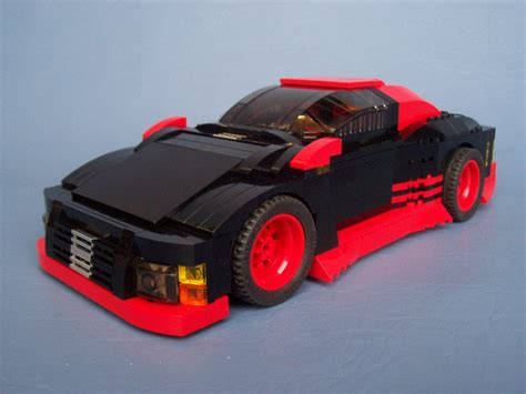 Lego Car lego sports car sports cars