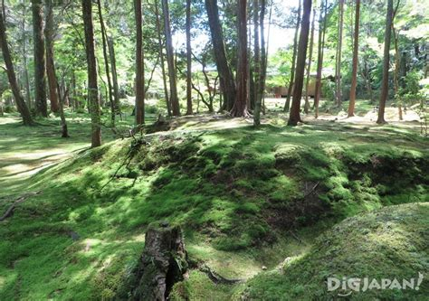 saiho ji how to visit kyoto s moss temple digjapan