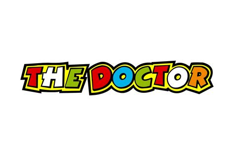 rossi logo the doctor rossi logo logo share