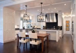 Designer Kitchen Island Lighting Get Dramatic With Black Lighting Fixtures Ls Plus