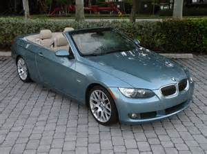 2008 Bmw For Sale 2008 Bmw 328i Convertible For Sale In Fort Myers Fl