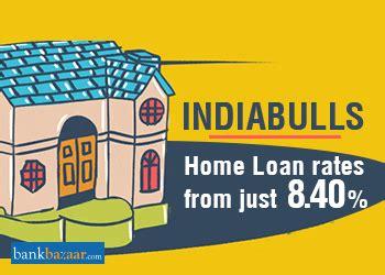 indiabulls housing loan indiabulls home loan interest rates 8 35 apply online