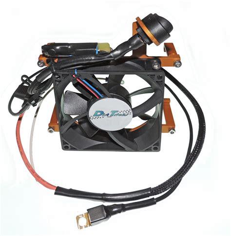 ktm cooling fan kit dirt tricks ktm cooling fan thermo on