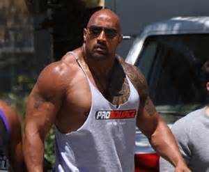 How Much Does Dwayne Johnson Bench The Rock Dwayne Johnson Vs Arnold Schwarzenegger Bodywhat