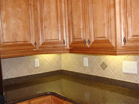 ceramic tile backsplash kitchen backsplash ideas licensed contractor