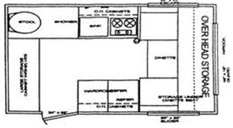 casita rv floor plans casita floor plans