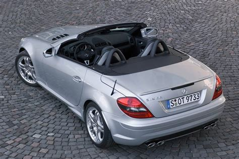 how it works cars 2010 mercedes benz slk class parking system 2010 mercedes benz slk class overview cars com
