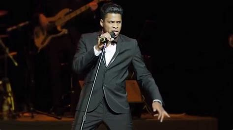 by anto on monday january 19th 2015 at 1128 pm jackie wilson at the palladium monday january 19th 2015