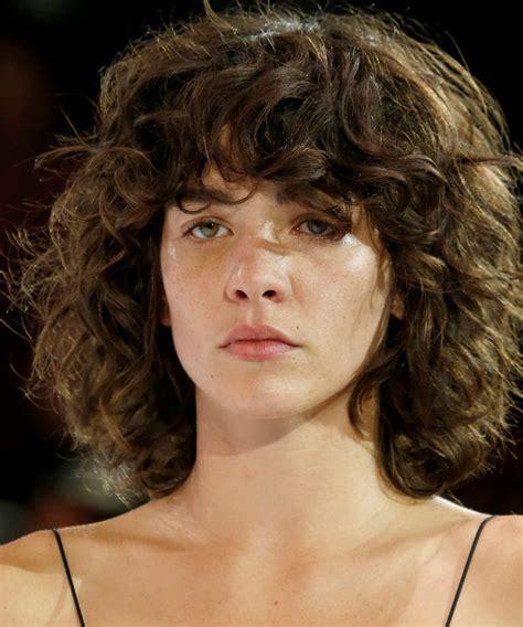 moda cabello chino 2016 mujer los 5 cortes de pelo de moda para el 2016 ambito mujer