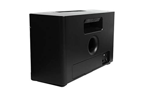 Speaker Bluetooth Aiwa Aiwa Exos 9 Portable Bluetooth Speaker