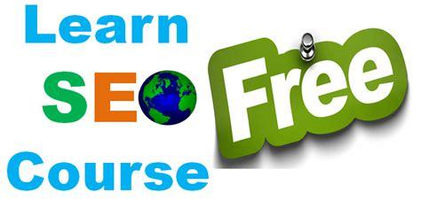 learn seo learn seo course free step by step sanjay web designer