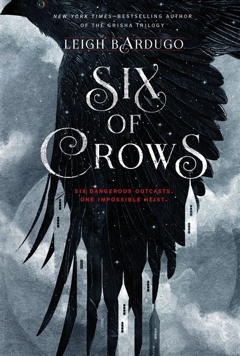 six of crows book 1780622287 book review six of crows salty book reviews