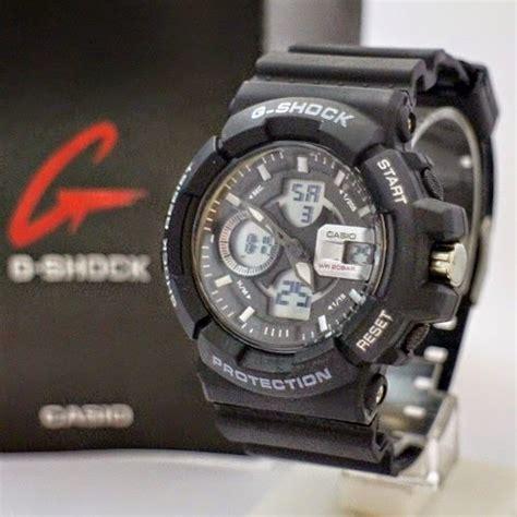 Jam Tangan Gshock 8067 Hitam List Putih g timeid grosir jam tangan murah