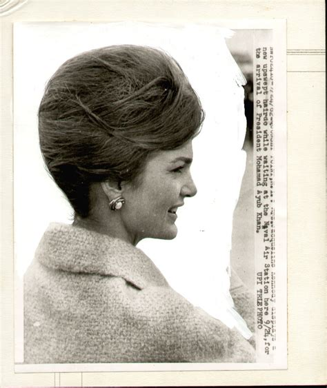 Kennedy Hairstyle | jackie kennedy hairstyle archives www pinkpillbox com