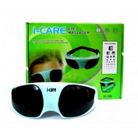 Special Alat Pijat Mata Eye Massager I Care Eye Massager Alat Terapi Mata Istanamurah