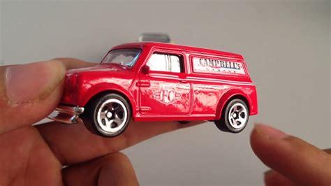 Hotwheels Mini 67 67 mini wheels car tomica car