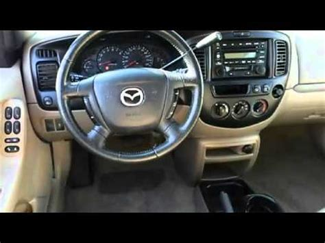 mazda jeep 2002 2002 mazda tribute central ave chrysler jeep dodge ram