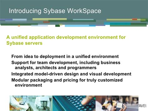 Sybase Developer by A Primer To Sybase Iq Development July 13