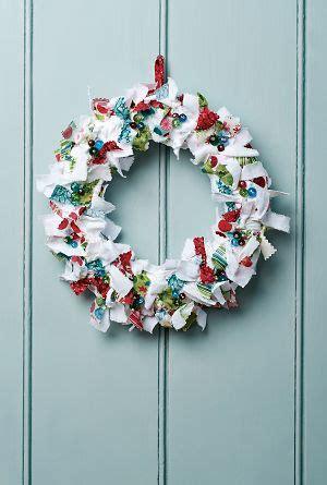 make a rag strip christmas tree 1000 ideas about rag wreath tutorial on wreath burlap wreaths and diy