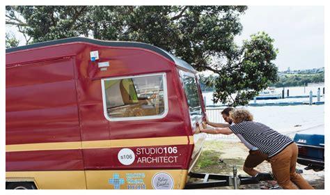 ufficio mobile come trasformare una roulotte in un ufficio mobile wired