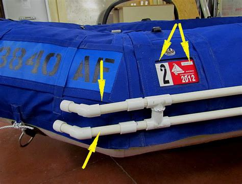 inflatable boats registration dinghy registration display sailboatowners forums
