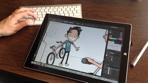 I migliori tablet per disegnare nel 2017   Grafigata!