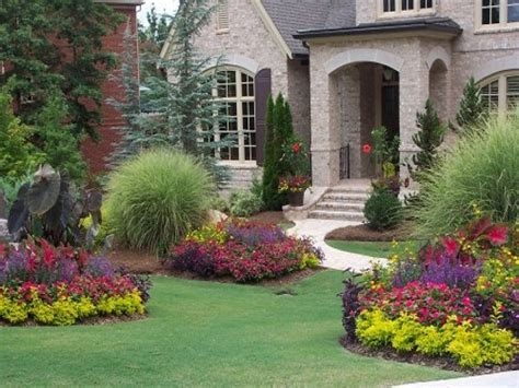 garden design front of house landscape design ideas front of house 2017 house plans and home design ideas