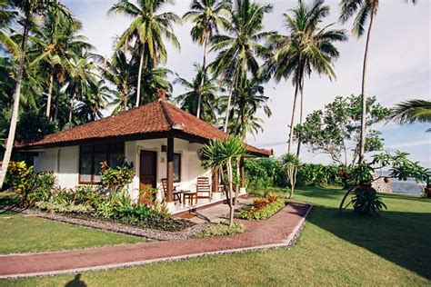 bungalow in bali diversion dive travel australia dive travel and diving
