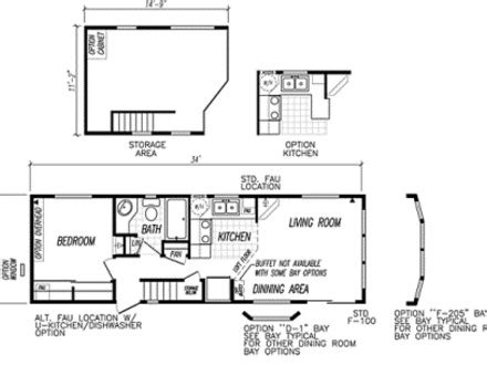 log cabin mobile homes small mobile home floor plans