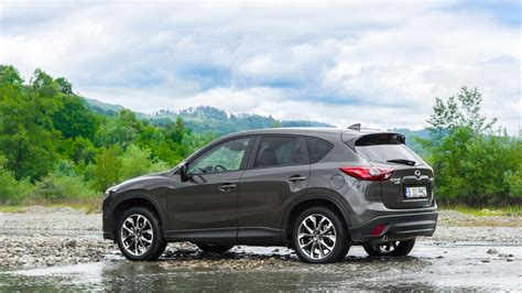mazda a 2016 mazda cx 5 facelift tested reinventing a paragon