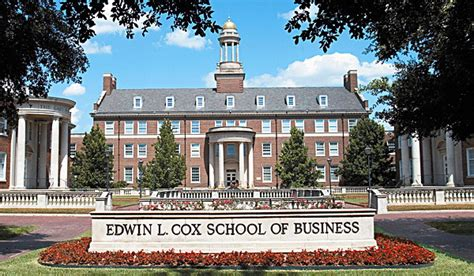 Cox Smu Mba Ranking by The Economist Ranks Cox E M B A Program In Top 20