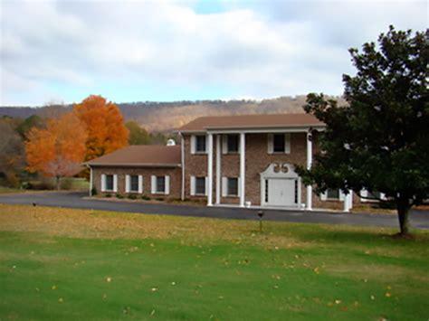 burt funeral homes