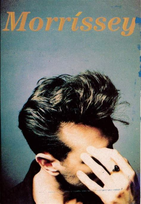 Morrissey Rainbow Band Musik 21 best images about moz on the smiths
