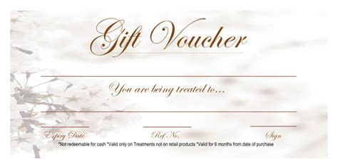 printable beauty vouchers search results for gift woucher template calendar 2015