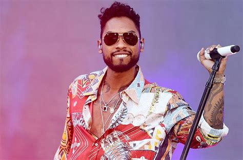 how does miguel get his hair like that miguel announces the war leisure tour 2018 dates