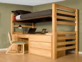 Loft Bed Frame Designs Pdf Diy Loft Bed Plans And Designs Log Playhouse