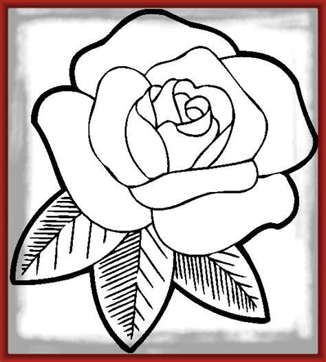 imagenes para dibujar grandes imagenes de rosas para dibujar a lapiz archivos imagenes