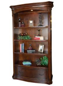 bookcase with file drawer walnut world large bookcase with file drawer ebay