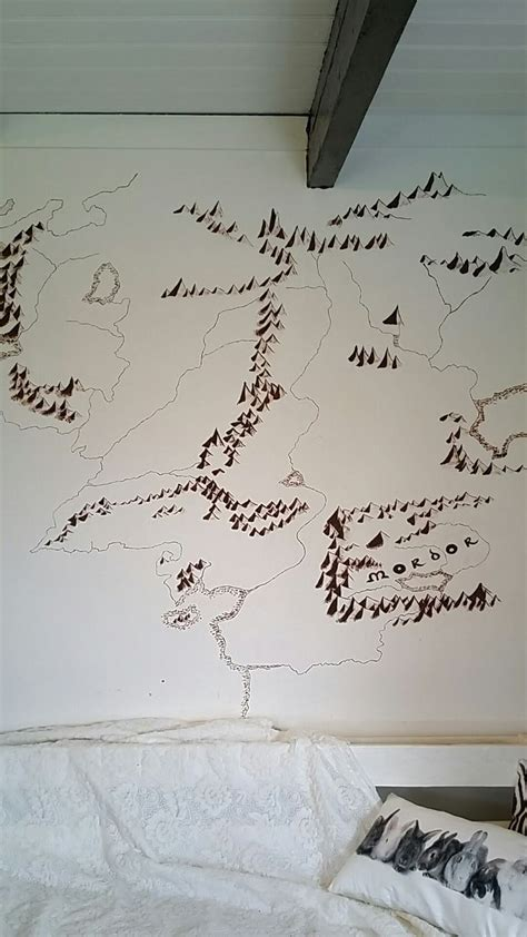best middle earth map best 25 map of middle earth ideas on middle
