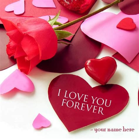 images of love editing i love you forever images name editor