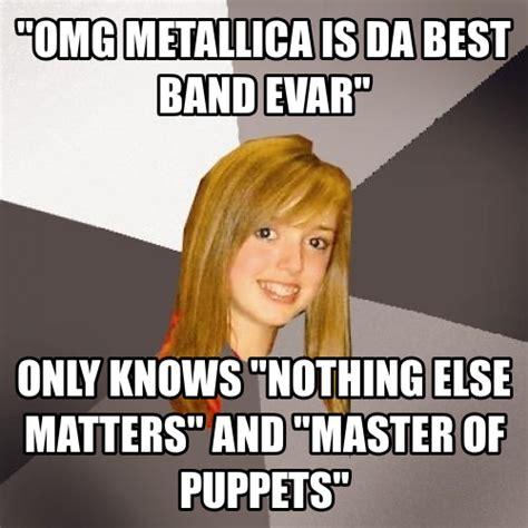 Metallica Memes - metallica meme metallica pinterest metallica and meme