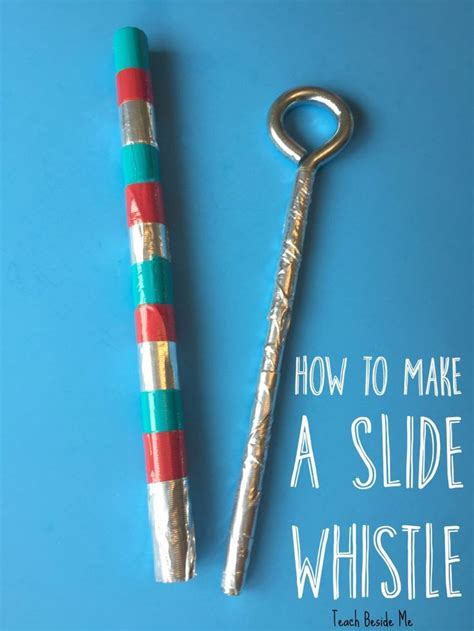 How To Make A Whistle Out Of Paper - 69 best images about musical for on