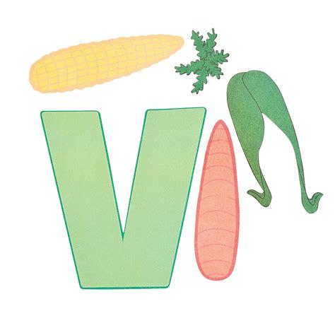 letter v vegetables v is for vegetables letter v craft kit trading