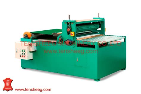 automatic rubber st machine rubber cutting machine ten sheeg machinery co ltd
