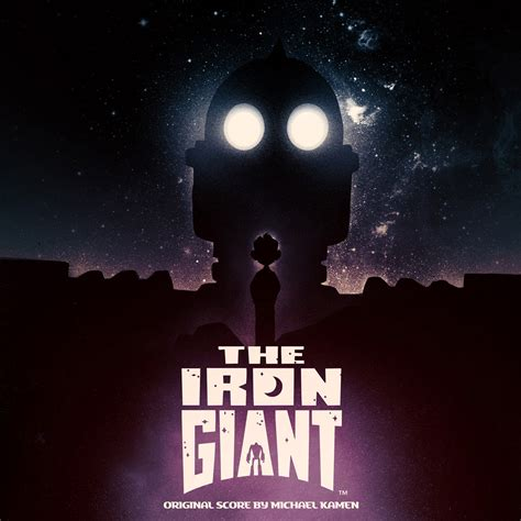 The Iron Giant by Check Out Alex Ross The Iron Giant Poster For Mondocon